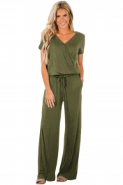 Jasper Casual Lunch Date Jumpsuit